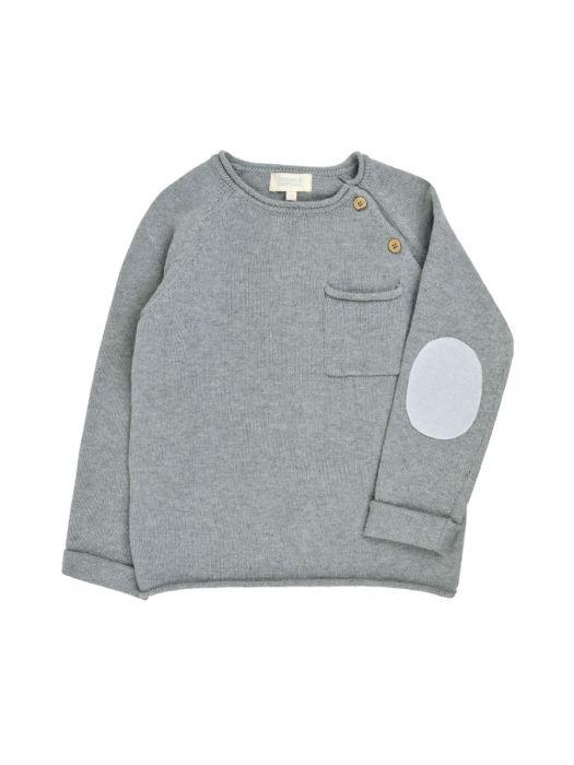aae11c6f3 Jerseys y chaquetas de punto para niña